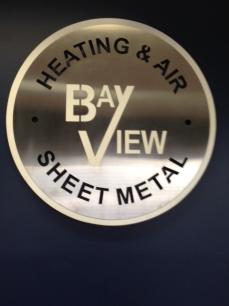 BAYVIEW SHEET METAL, HEATING & AIR CONDITIONING INC.